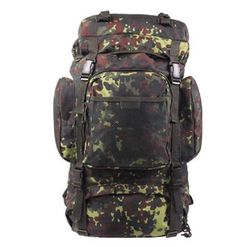 Batoh TACTICAL flecktarn