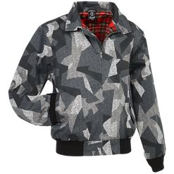 Brandit Bunda Lord Canterbury nightcamo digital 3XL