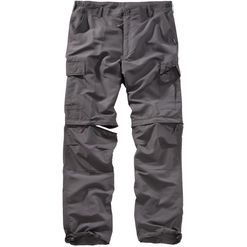 Surplus Kalhoty Outdoor Trousers Quickdry antracitové M