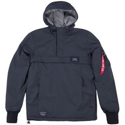 Alpha Industries Bunda  WP Anorak rep. modrá XXL