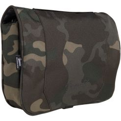 Brandit Pouzdro Toiletry Bag large darkcamo