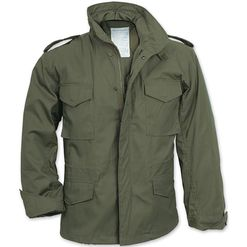 Bunda M65 Feldjacket olivová 4XL