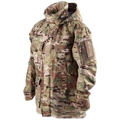 Carinthia Bunda TRG Rainsuit multicam XL